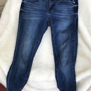 Kensie jeans EUC